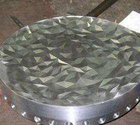 Fabricacion de moldes